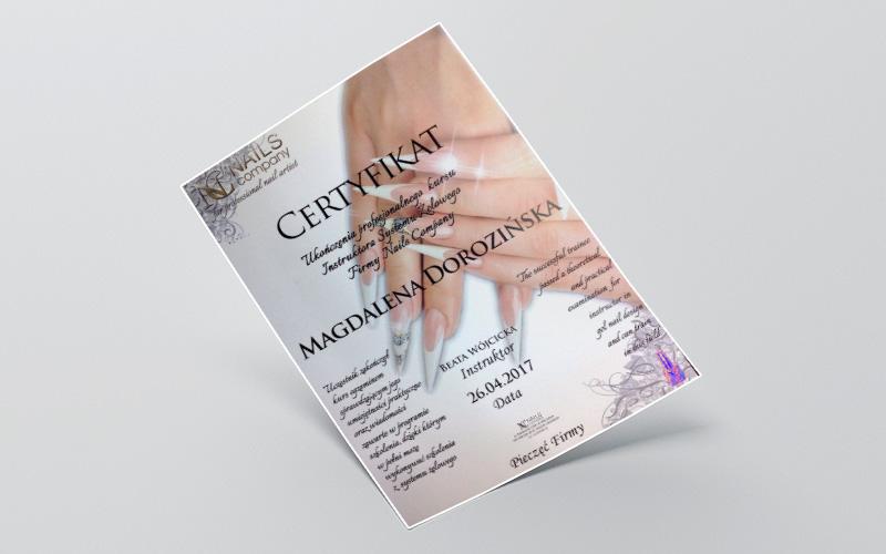 kosmania_certyfikat_1
